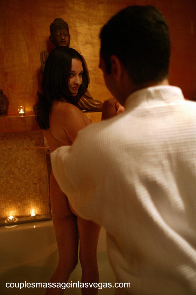 Couples Massage in Las Vegas