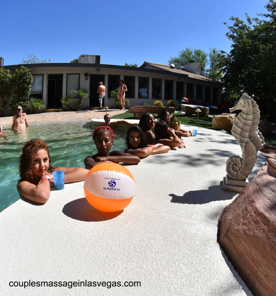 Photos for swinger party one love temple nude resort and